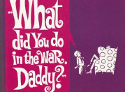 in-the-arms-of-love-from-what-did-you-do-in-the-war-daddy_cover